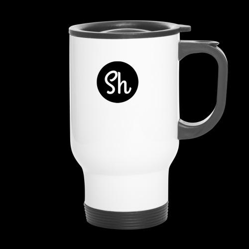 LOGO 2 - Travel Mug