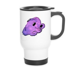 Kawaii octopus - Travel Mug