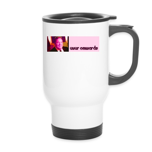 Chily - Travel Mug