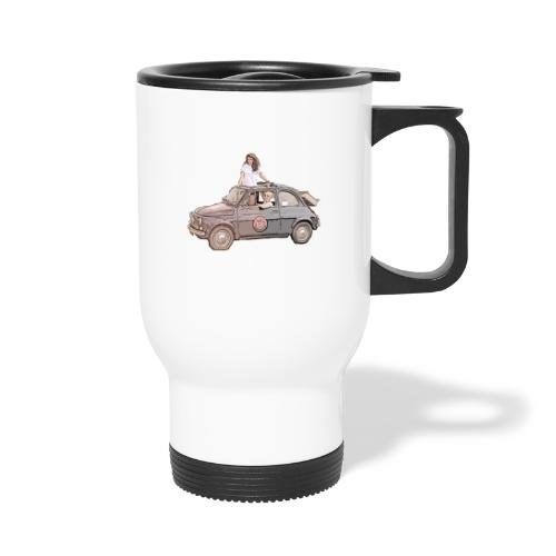 Ma Titine 500 - Mug thermos