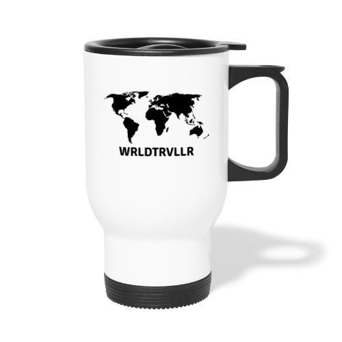 Worldtraveller - Thermobecher