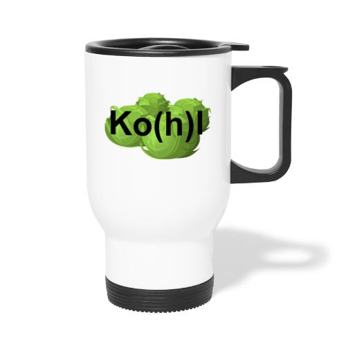 Ko(h)l - Thermobecher