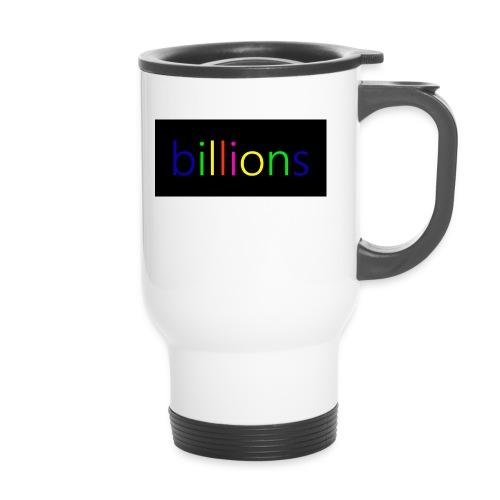 billions - Thermosmok met draagring