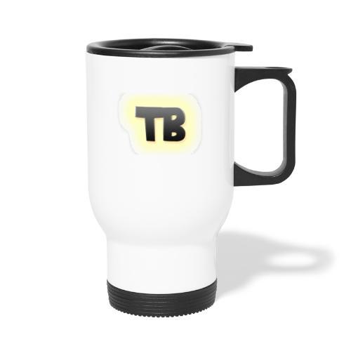 thibaut bruyneel kledij - Thermo mok