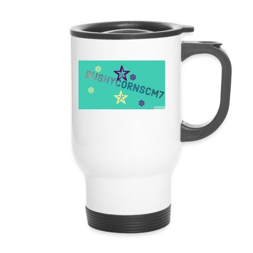 BUSHcmSTAR - Travel Mug