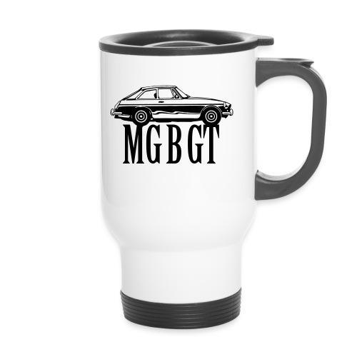 MG MGB GT - Autonaut.com - Travel Mug