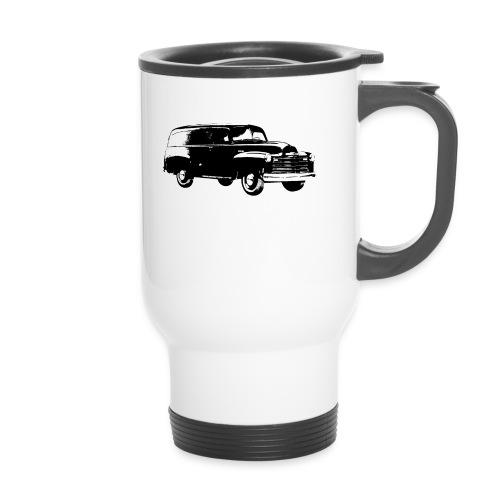 1947 chevy van - Thermobecher
