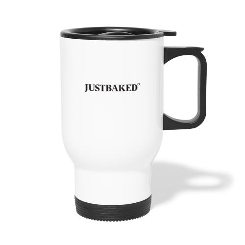 Just Baked - Tazza termica
