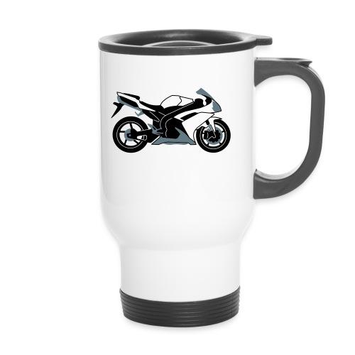 R1 07-on V2 - Travel Mug