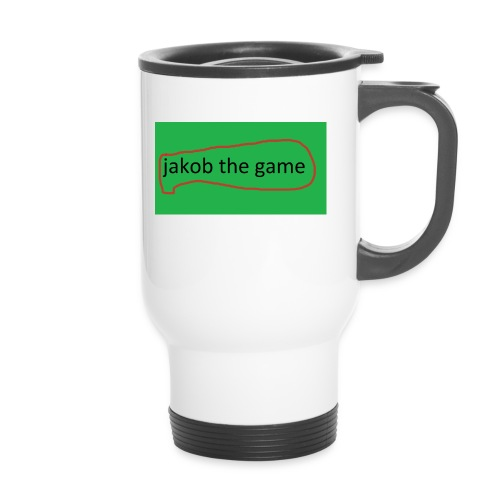 jakob the game - Termokrus