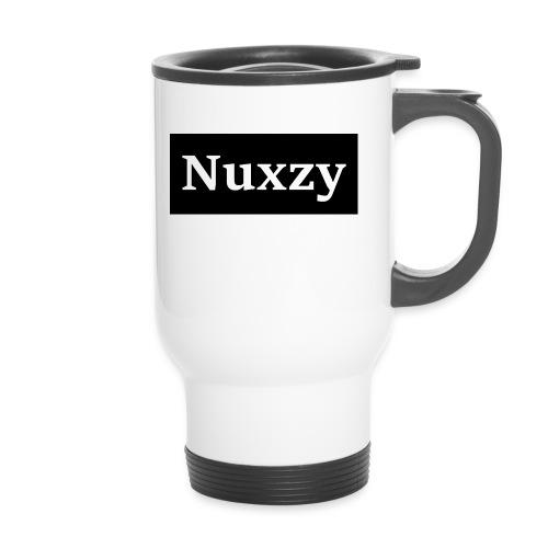 Nuxzy sweatshirt - Termokrus
