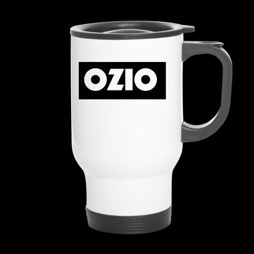 Ozio's Products - Travel Mug