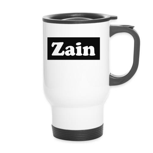 Zain Clothing Line - Travel Mug