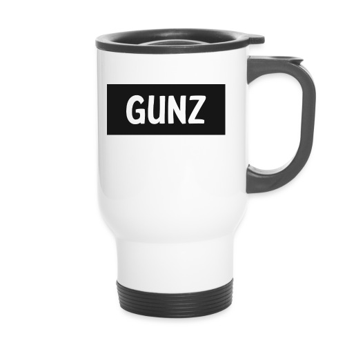 Gunz - Termokrus