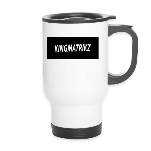 kingmatrikz - Termokrus