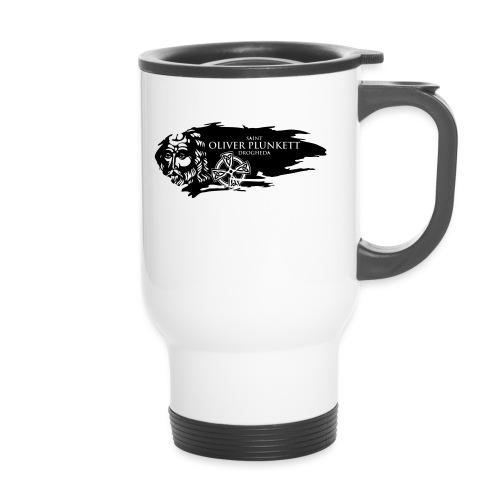 StOliver Black - Travel Mug