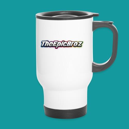 TheEpicBroz - Thermosmok met draagring