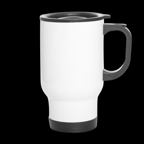 DRODIANS WHITE - Travel Mug