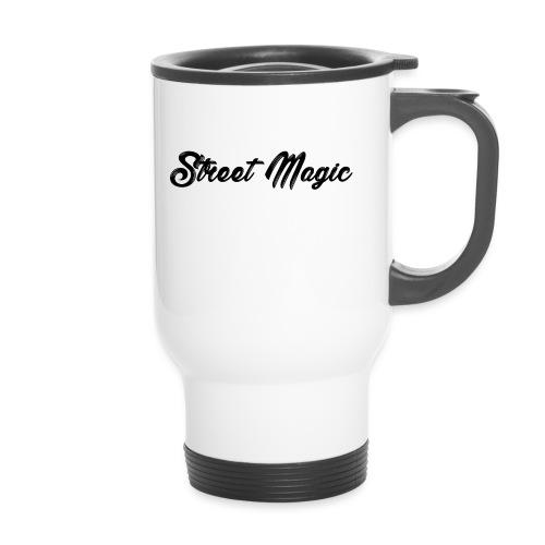 StreetMagic - Thermal mug with handle