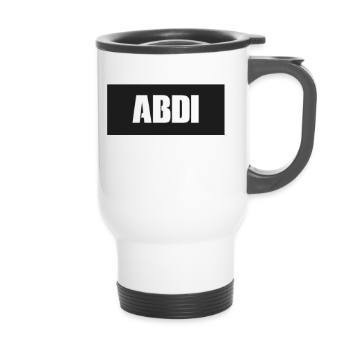 Abdi - Thermal mug with handle