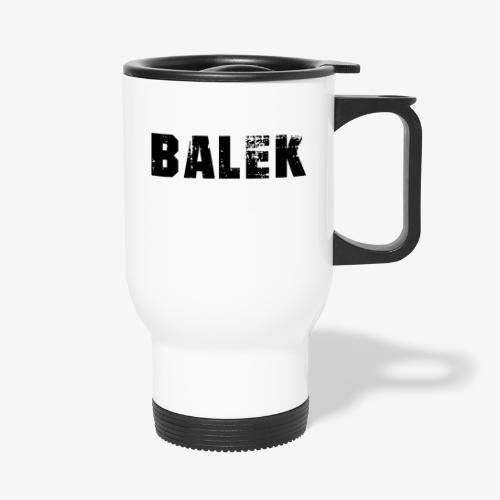 BALEK - Tasse isotherme avec poignée
