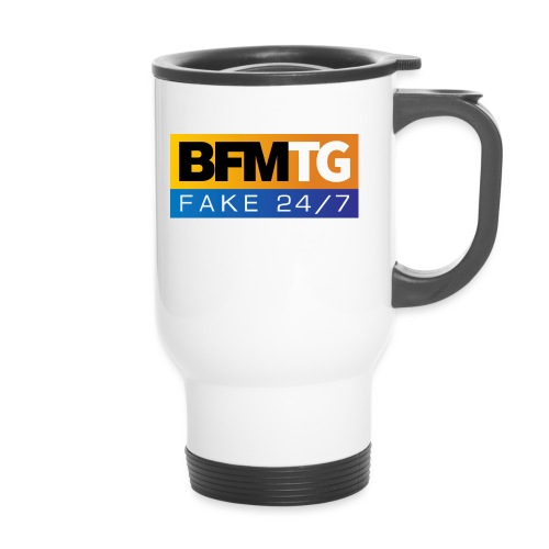 BFMTG - Tasse isotherme avec poignée