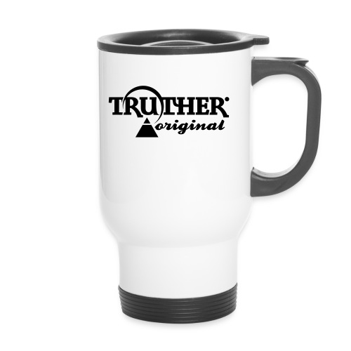 Truther - Thermobecher