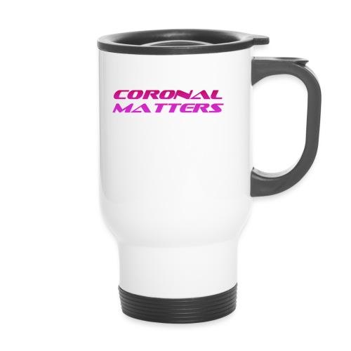 Coronal Matters logo - Termosmuki