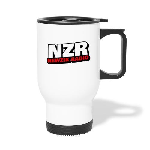 NZR - Tasse isotherme avec poignée