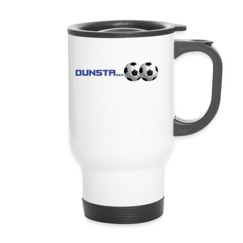 dunstaballs - Travel Mug
