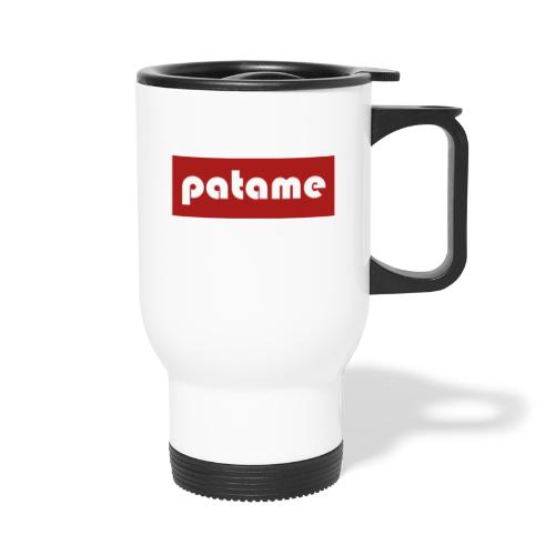 patame Logo - Thermobecher