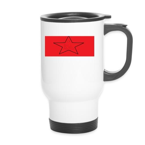 bw enitals - Thermal mug with handle