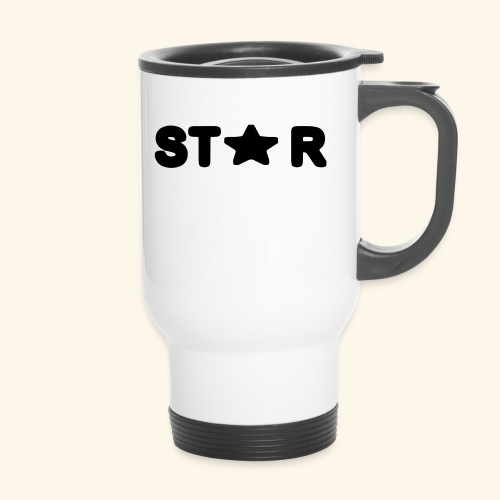 Star of Stars - Travel Mug