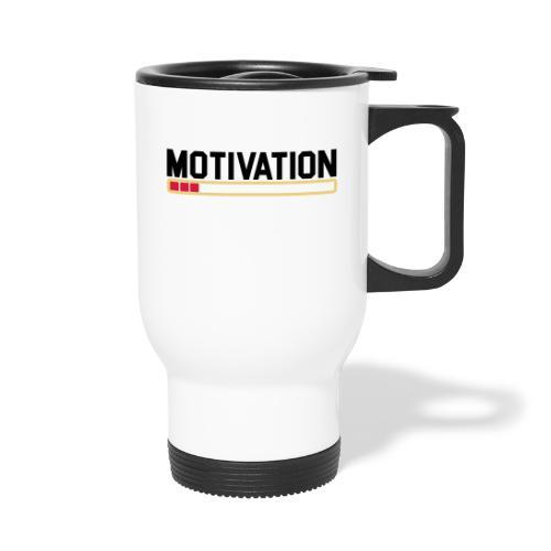 Keine Motivation - Thermobecher