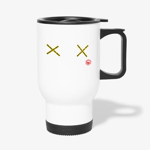 scene - Thermal mug with handle