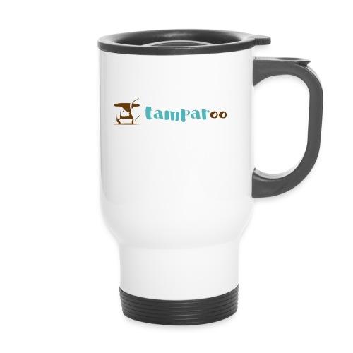 Tamparoo - Tazza termica