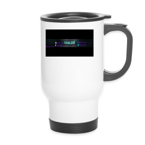 LOGO_Banner_Childs - Travel Mug