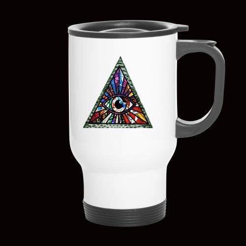 ILLUMINITY - Travel Mug