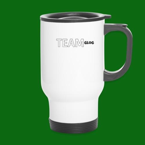 Team Glog - Thermal mug with handle