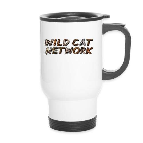 WildCatNetwork 1 - Travel Mug