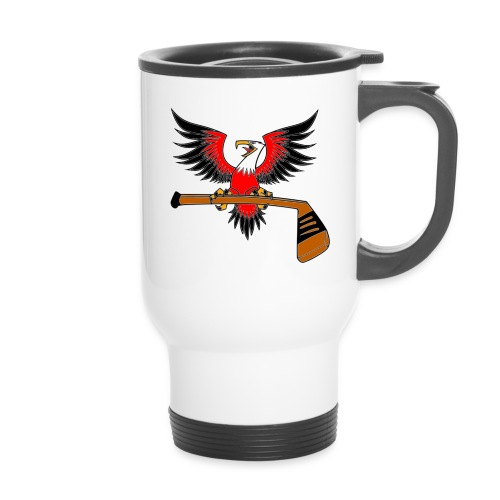 Logo transparent - Mug thermos