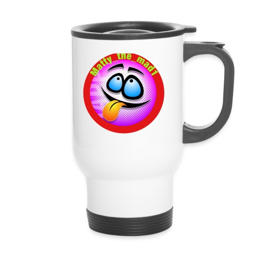 5D14BC46 196E 4AF6 ACB3 CE0B980EF8D6 - Travel Mug
