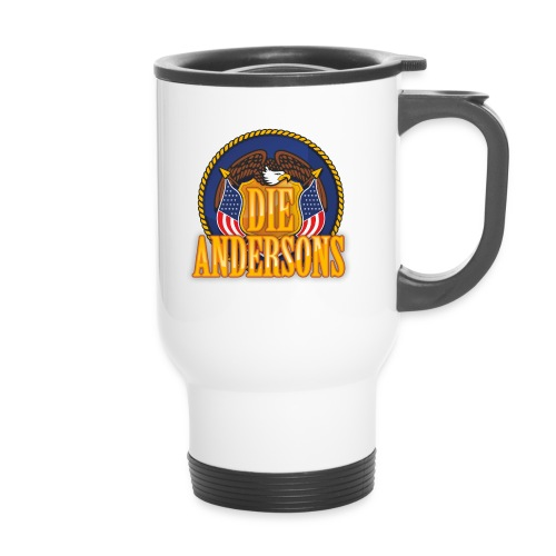Die Andersons - Merchandise - Thermobecher