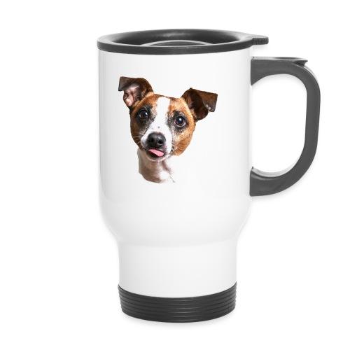 Jack Russell - Travel Mug