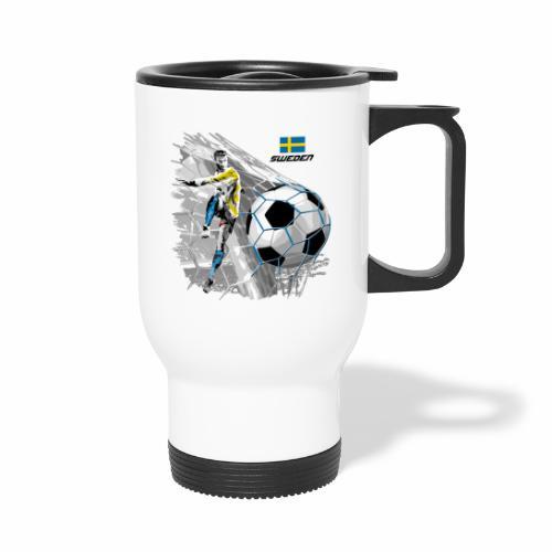 FP22F 16 SWEDEN FOOTBALL - Termosmuki