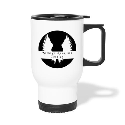 MNC Logo [No Phrase] - Travel Mug