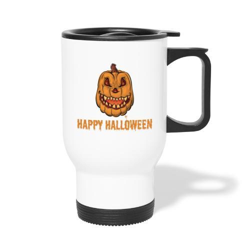 Halloween - Travel Mug