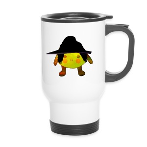 Sister Lemon M - Travel Mug