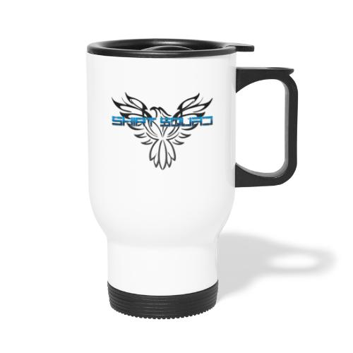 Shirt Squad Logo - Travel Mug