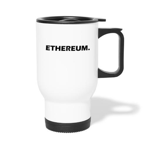 Ethereum - Thermobecher